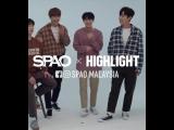 HIGHLIGHT - новые послы SPAO Малайзия.