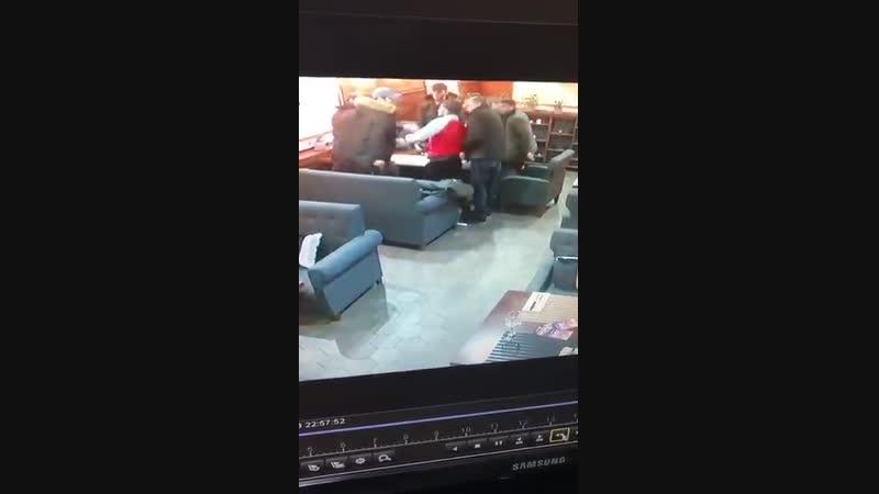 11 12 18 неизвестный застрелил мужчину в кафе Райская трапеза на Ленинском проспекте в Москве План перехват результатов не