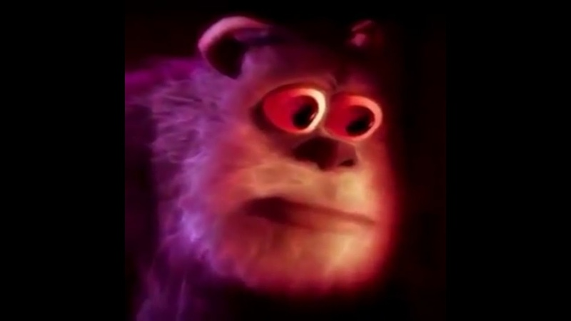 Monster Inc-Mario Vine-Meme