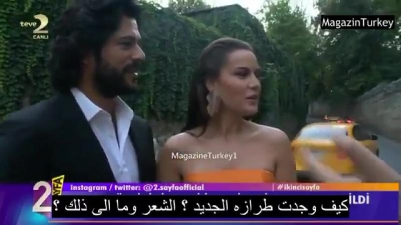 Burak dogrulamis haberiDiriliş Osman Gazi ozcivit fahriyeevcen