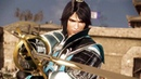 Dynasty Warriors 9 - Additional Weapon Lightning Sword Trailer