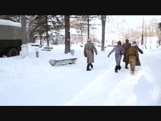Зимний отдых под Павловским Посадом