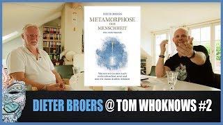 Dieter Broers - Die Metamorphose der Menschheit 2018 @ Tom WhoKnows