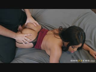 Aryana adin (breaking and entering this pussy) sex porn