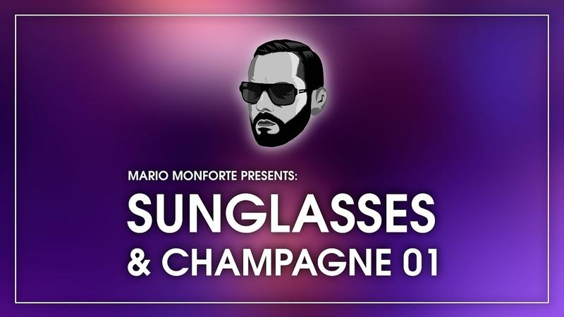 Mario Monforte - Sunglasses Champagne 01