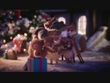 Очень трогательное видео | Мультфильм | Поверь в Любовь
