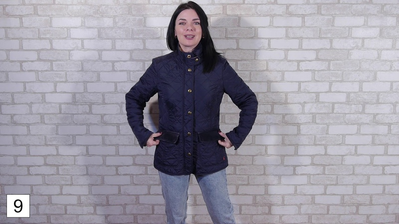 Секонд хенд обзор распаковка № 16 Куртки ветровки