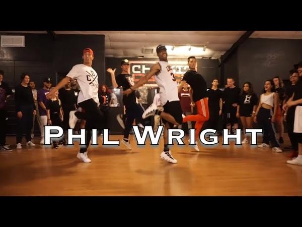 Esketit by Lil Pump | Chapkis Dance | Phil Wright