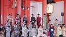 着物ファッションショー2018 京都平安神宮 Kimono Fashion show