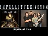 IMPELLITTERI Empire of Lies - Studio Clip HD - Legendado PT-BR