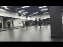 Shake it выступление на открытии Атлетики