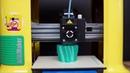 Домашний 3D принтер для детей