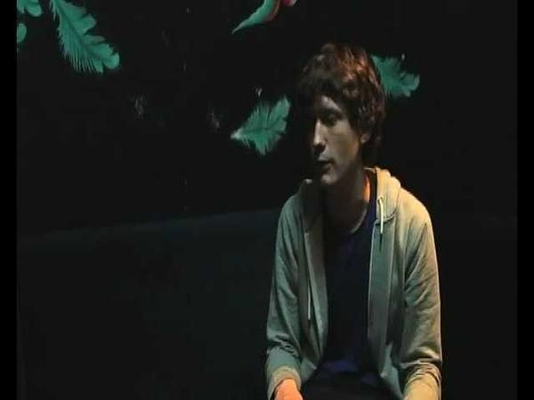 Miaoux Miaoux — Interview @ Electric Circus, Edinburgh. 14062012