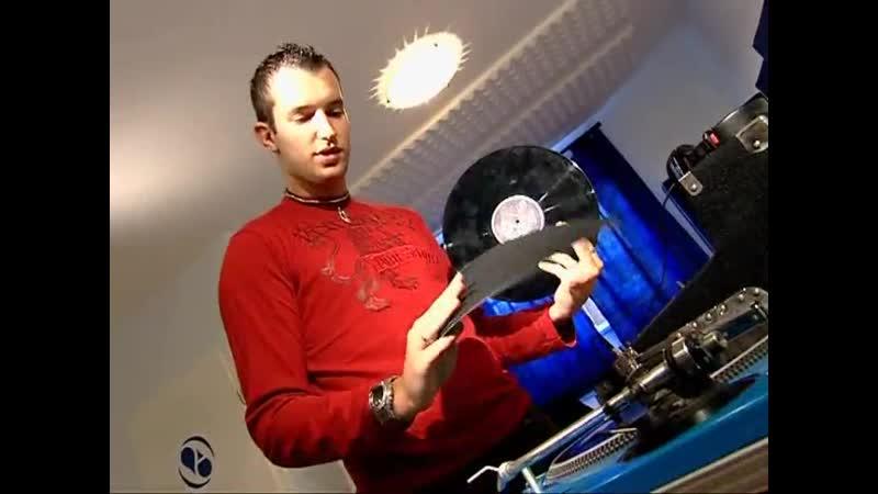Future Trance 2003 [Original DVD] DJ Workshop