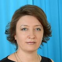 Марина Шейкина
