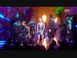 Katy Perry Roar - (Live on NRJ Music Awards 2013)