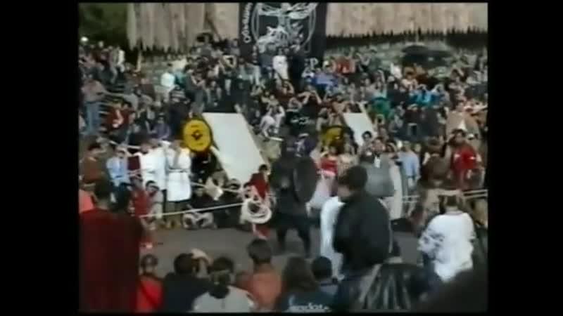 Фрагмент Меч России 2000