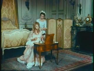 Жозеф Бальзамо.2 серия(Франция.Приключения.История.1973)