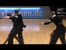 DUET Perm RUS 2014 World Formation Latin DanceSport Total