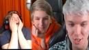 Лололошка ОЦЕНИВАЕТ канал Фуга ТВ / почему Лололошка ненавидит Пятёрку нарезки стримов фуга тв