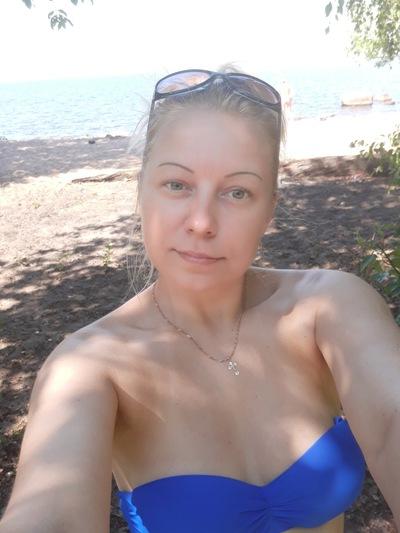 Екатерина Леванович