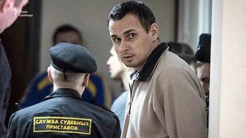 🇺🇦 «Нехай Сенцов помирає. Іншим в'язням буде наукою» | «Крим.Реалії» <РадіоСвобода>