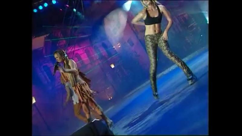 Ди-Бронкс Натали Александра (Славянский базар 2001)