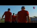 Видео вечерней тренировки «Кайсара»