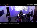 #Хулиганский_Квартирник | Йока Она | Rock band [12.10.18]