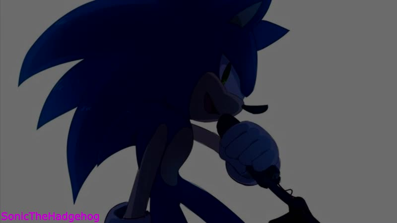 Sonic and Amy Nightcore