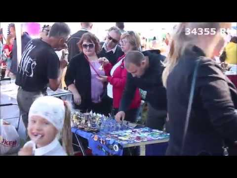 Ирбитская ярмарка 2018 (11.08.2018 г. Ирбит)
