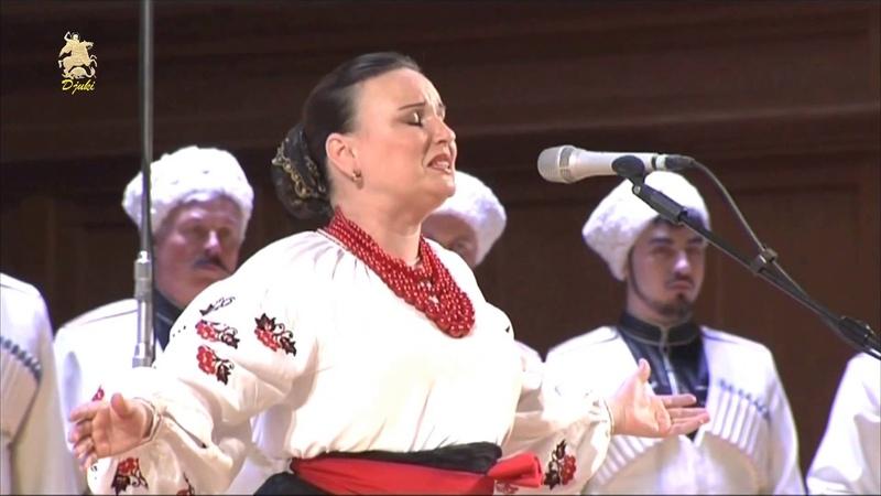 Господи помилуй Колокольный звон Кубанский казачий хор