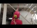 Тест альпинистского снаряжения Фактор падения 1 Стоп десантер ВЕНТО STOP PETZL решётка ВЕРТИКАЛЬ жумар ВЕНТО