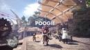 Hey Poogie!