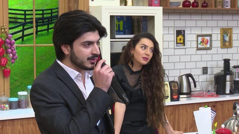 Murad Ismayıl - Sevgilim