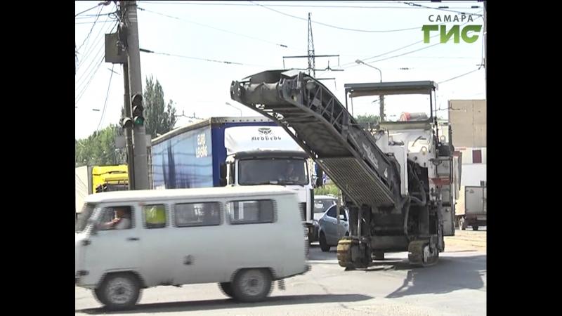 С сегодняшнего дня перекроют Заводское шоссе от 22 Партсъезда до проспекта Кирова