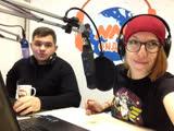 Доброе! Пятница! Настраивайся и слушай утреннее АПЕЛЬСИН-шоу на iliradio.ru #илирадио_апшоу