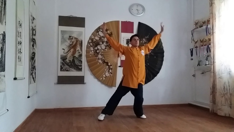 Даоинь яншен гун: Цигун при Сахарном диабете. Ассоциация Даоинь России.