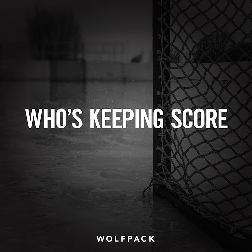 Wolfpack альбом Who's Keeping Score