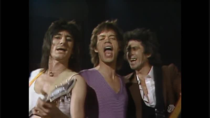The Rolling Stones — Start Me Up