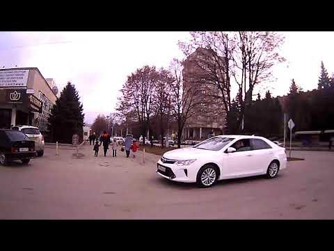 Нальчик, площадь имени К. Ш. Кулиева и проспект Кулиева (КБР)
