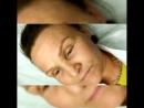 Перманентный макияж бровей сразу после процедуры волосковая техника 🦋Мастер Татьяна Най