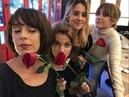 """Netflix España. on Instagram: """"Quizá te suenen sus caras. @belen_cue, @amaiasalamanca, @blanca_suarez y @macarenagarciaoficial"""