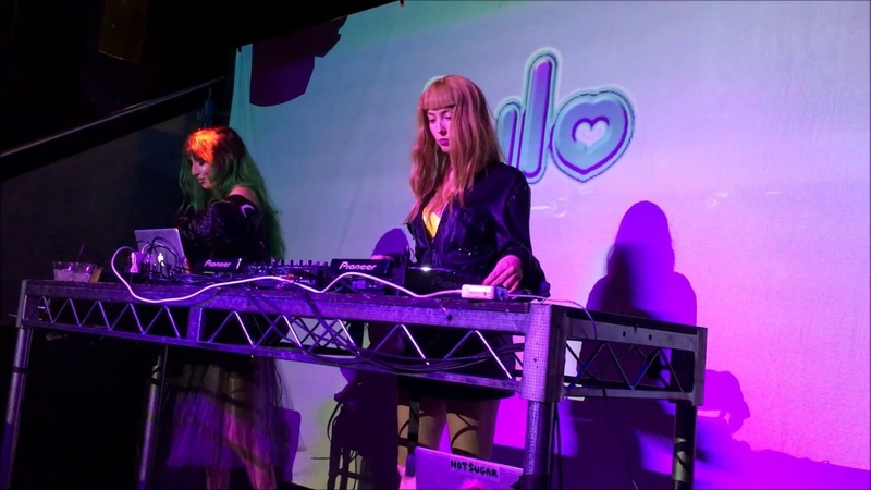 QT - Live at Union Nightclub, Pop2 Afterparty 3152018
