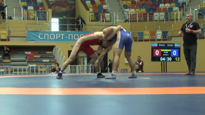 Атам Шихмурадов Гаджимурад Алихмаев