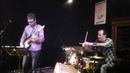Markku Ounaskari Jaak Sooäär live in Tartu Jazz Club