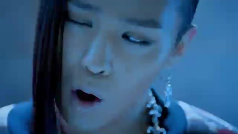 BIGBANG FANTASTIC BABY M V