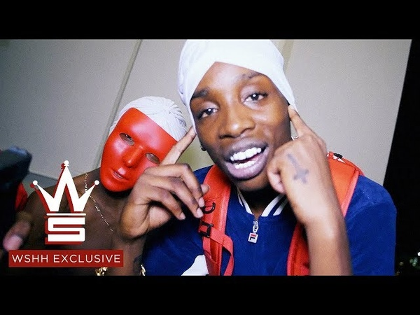 Soldier Kidd Better Be (WSHH Exclusive - Official Music Video)