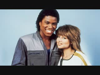 Jermaine Jackson & Pia Zadora_When The Rain Begins To Fall (