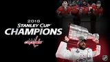 Washington Capitals 2018 Stanley Cup Champions Film - Official Trailer